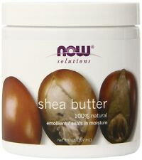 Now Foods Solutions, Shea Butter, 7 fl oz (207 ml)