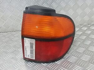 Rear Light Right - Sharan / Seat Alhambra up To June 2000