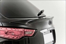 "Rear Spoiler for ""Infiniti""(FX 30/35/37/50 QX70 2008-2017)New"