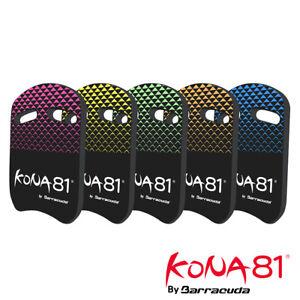 Barracuda KONA81 Swimming Kickboard VANTAGE PLUS, Training Aid for Adults Teens