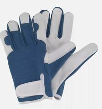 Briers Smart Gardeners Gardening Gloves - Navy - Small/7