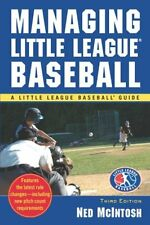 Managing Little League (Little League Baseball Gui