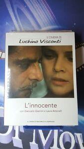 l'innocente *visconti *DVD *NUOVO