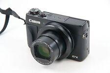 Canon PowerShot G7X 20.2MP Digital Camera