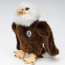 Adler ARTAX Weißkopf-Seeadler 25 cm Plüschtier Plüschadler