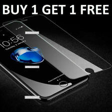 Screen Protector For Apple iPhone 7 - 100% Genuine Tempered Glass