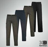 Mens Karrimor Munro Trousers Walking Hiking Pants Sizes S M L XL XXL XXXL