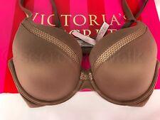 34D E75 Victoria's Secret Body By Victoria Perfect Shape Padded Bra  #366225-4AX