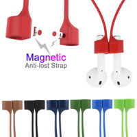 New Earphone Anti-lost Strap Magnetic Loop String Rope Cable For Apple AirPod