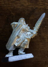 Warhammer Dark Elf Asassin