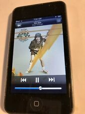 Apple iPod Touch 3rd Generation 32Gb Mc008Ll/A Black A1318