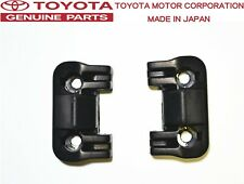 TOYOTA GENUINE JZA70 SUPRA MK3 Rear Lift Gate Lower Stopper Rubber Cushion Set