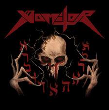 Vomitor - Pestilent Death ++ OXBLOOD LP ++ NEU !!