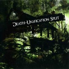 DEATH-UNIFICATION SPLIT - CD ABOLITION OF IMPEDIMENT FIBROMA INSIDIOUS MORDOR