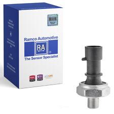 Engine Oil Pressure Switch-LT, GAS, DOHC, Turbo, 4 Door, Sedan Ramco Automotive