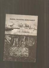 Borschardt, K O; Szaman Morski