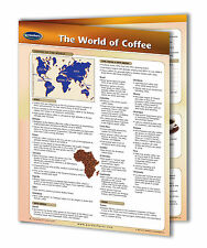 World of Coffee - Food & Drink Quick Reference Guide