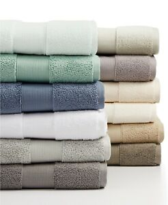 Hotel Collection Premier MicroCotton Ivory Wash Cloth T4101068