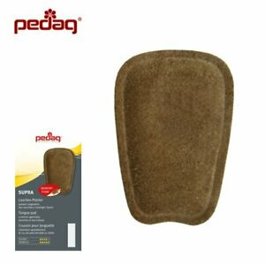 Pedag Supra Tongue Pad Instep Cushion for shoes S/M and L/XL