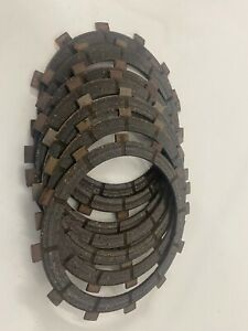 Ducati Dry Clutch Friction Plates 748 916 996 ST4