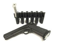 eAMP Challenger - 1911 Six Magazine Pouch - MagP0133-F