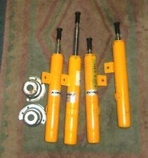 BMW Set of 4 KONI Suspension Strut Assembly