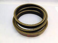 Jason Industrial Variable Speed Cogged Belt 2322V921