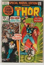 Special Mavel Edition featuring Thor #1 Jack Kirby 6.0