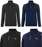 Puma Golf PWRWarm 1/4 Zip Popover Pullover RRP£64.99 - SMALL ONLY
