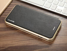 Luxury Leather Ultra Thin Case Magnetic Flip Stand Cover For iPhone 6S 7 Plus S
