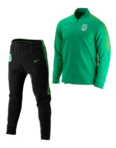 NWT Brand New Jacket and Pant Atletico Nacional Medellin Colombian Soccer Club