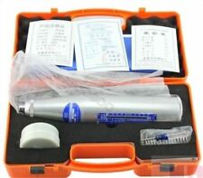 Portable Concrete Rebound Hammer Tester Ndt Resiliometer Schmidt Hammer A B mn