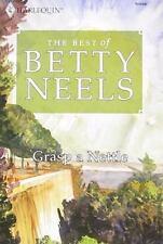 Grasp A Nettle (Best of Betty Neels), Neels, Betty, 0373199287, Book, Acceptable
