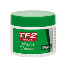 "Bike-cycle-bicycle WELDTITE roulements ""lubrifiant graisse lithium blanc 100g Baignoire"
