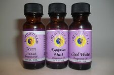 Love is in the air fragrance oil 3 bottles u pick scent