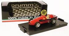 Brumm R035 FERRARI 500F2 1952-ALBERTO ASCARI WORLD CHAMPION scala 1/43