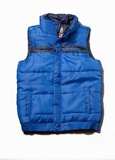 Ecko Alternate Release Vest (S) Royal Blue