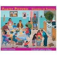 Family Pictures/Cuadros de familia: 15th Anniversary Edition/Edicion Quinceanera