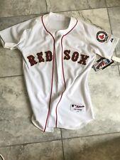 Boston Red Sox Jersey Size 44 Xl New 2004 World Series Champions Curt Schilling