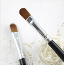 Fresh 1Pcs Tapered EyeShadow Shade Eye Care Makeup Brush Pen Beauty Handle FS