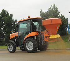 More details for gritter road salt spreader 300 or 600 kg pto or hydro drive from £2340 +vat.