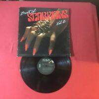 Scorpions – Best Of Scorpions, Vol. 2  [1984:RCA AFL1-5085]  *Vinyl EX+ copy