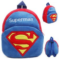 Cartoon Plush Backpack ToysKids Schoolbag Children's gifts Kindergarten Boy/Girl