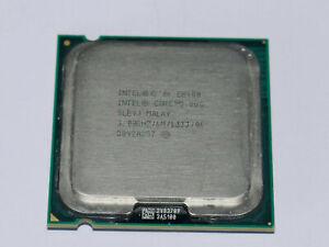 Intel Core2 Duo Processor -  E8400 - Cache 3.00 GHz - 1333MHz - CPU Prozessor