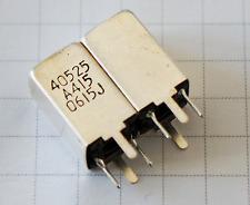 Toko 7HW-40525A-420, 7HW-40525 Helixfilter Helical Filter, 420 MHz