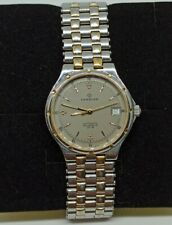 Candino Automatic 25 Jewels Eta 2824 SWISS MADE Wrist Watch Date Mens Original
