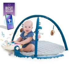 Angelbliss Activity Gym Baby Play Mat with Music and Detachable Piano