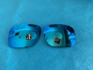 Oakley OO9417 Blue Prizm Polarized Replacenent Lenses
