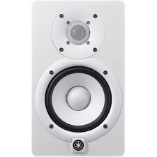 """Yamaha HS5 5"""" Powered Studio Monitor White + Picks"""
