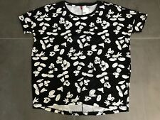 H&M Disney Mickey Mouse T shirt